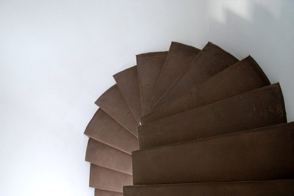 Escalier Mortex